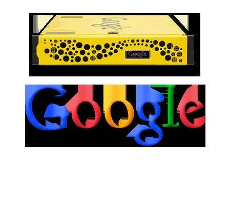 Google Search Appliance QuickStart Program